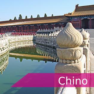 <p>Tarjeta con información del idioma chino</p>